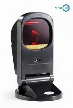 Esky?ES009 Omnidirectional 20-line Laser Barcode Scanner Rea