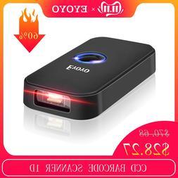 Eyoyo EY-009L 3-in-1 Bluetooth <font><b>USB</b></font> Wired