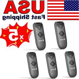 EY-015 2.4G Wireless Bluetooth 2D Barcode Scanner for iPad I