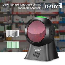 Eyoyo EY-7100 1D Desktop <font><b>Barcode</b></font> <font><