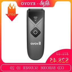 <font><b>Eyoyo</b></font> EY-015 Mini <font><b>Barcode</b></
