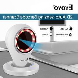 <font><b>Eyoyo</b></font> EY-6500 <font><b>2D</b></font> QR