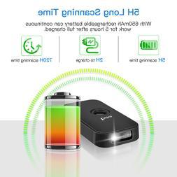 <font><b>Eyoyo</b></font> Mini Bluetooth 2D <font><b>Barcode