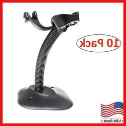 Gooseneck Stand for Motorola Symbol Barcode Scanner LS2208 B