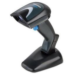 Datalogic Gryphon GD4410 Handheld Bar Code Reader - Black