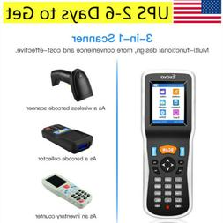 Handfree Eyoyo USB Wired Laser Barcode Scanner Adjustable An