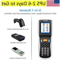 Handfree Eyoyo USB Wired Laser Barcode Scanner Adjustable An