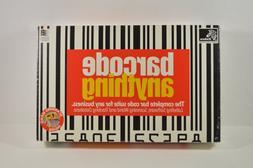 Zebra Handheld Barcode Anything Scanner Scanning Wand Labeli