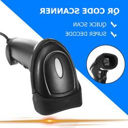 Handheld Wired USB 2D QR Code Mobile Phone Screen Imager Bar