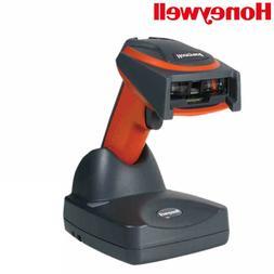 Honeywell hhp3820i industrial wireless laser barcode wireles
