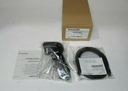 honeywell xenon 1900g usb barcode scanner kit