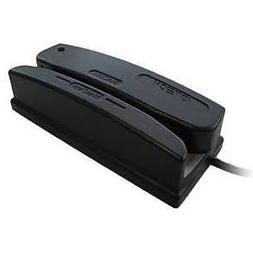 Idtech WCR3237-733U Omni Barcode and MagStripe Reader, Track
