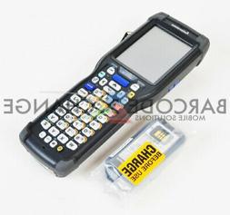 Intermec CK70AB5KDF2W6100 Mobile Computer Barcode Scanner Mo