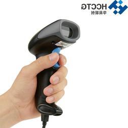 IP54 Hand Held Laser 2D Imager <font><b>Cordless</b></font>