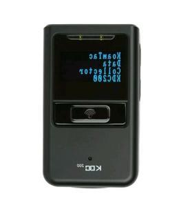 KoamTac KDC200iM Bluetooth Barcode Scanner Black