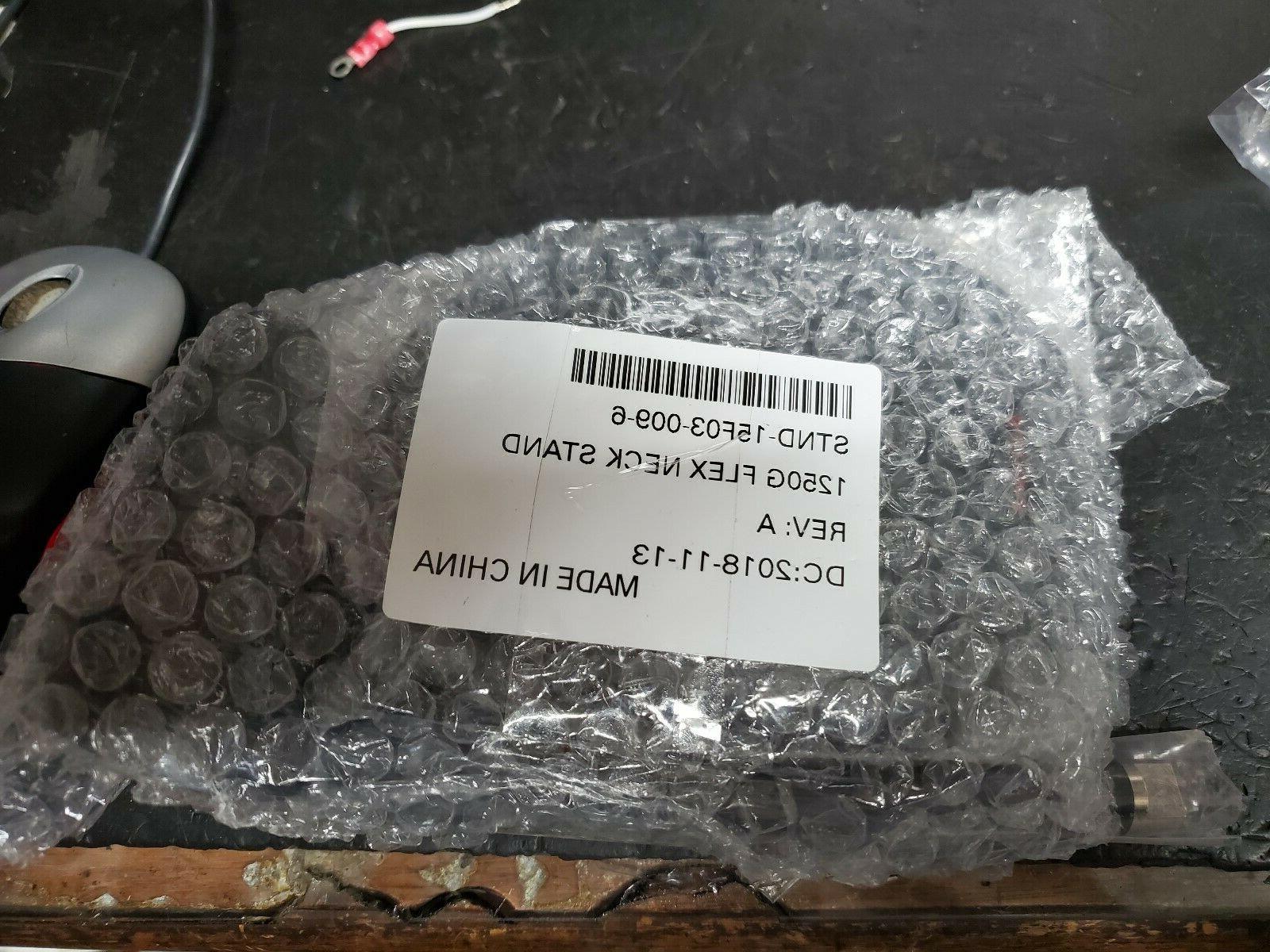 Honeywell 1250G Scanner flex neck only #STND-15F03-009-6