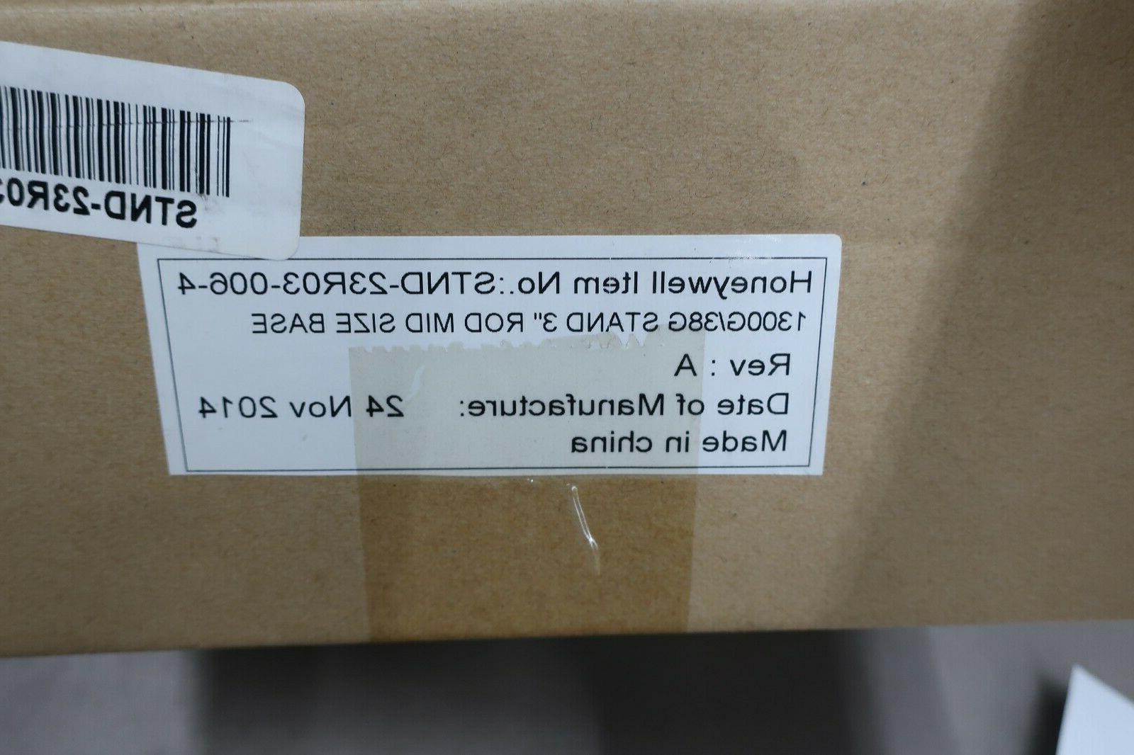 Honeywell Barcode Bracket