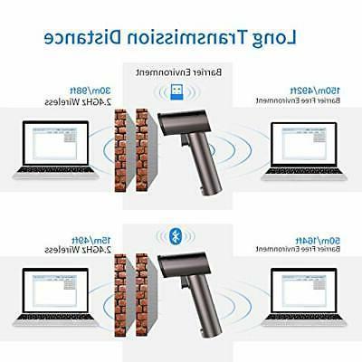 1D Bluetooth Wireless 3-in-1