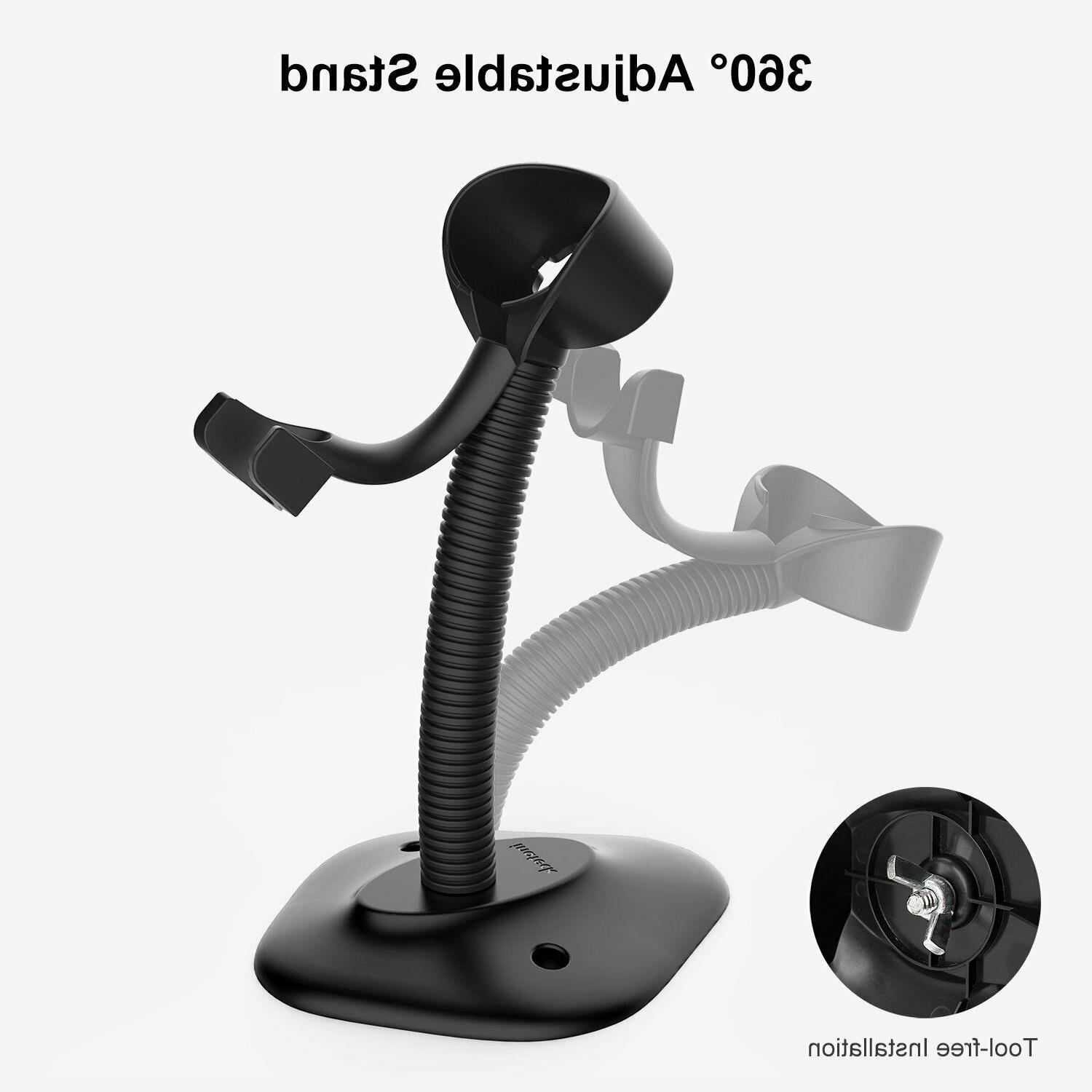 Inateck 1D Scanner with