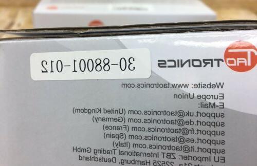 TaoTronics Scanner Code