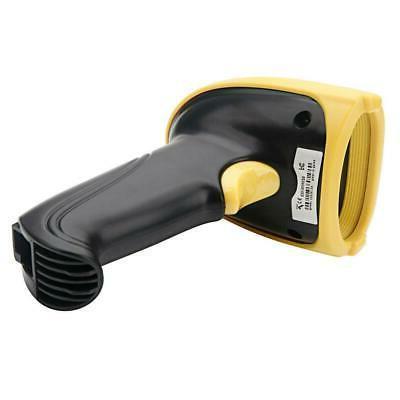 2.4GHz WIFI Wireless Laser Scanner Scan Gun