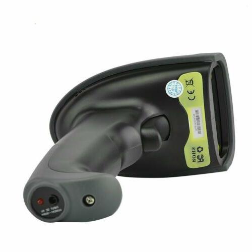 Automatic Scanner Laser Reader