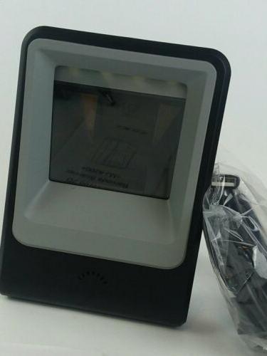 2d barcode scanner usb barcode reader mj