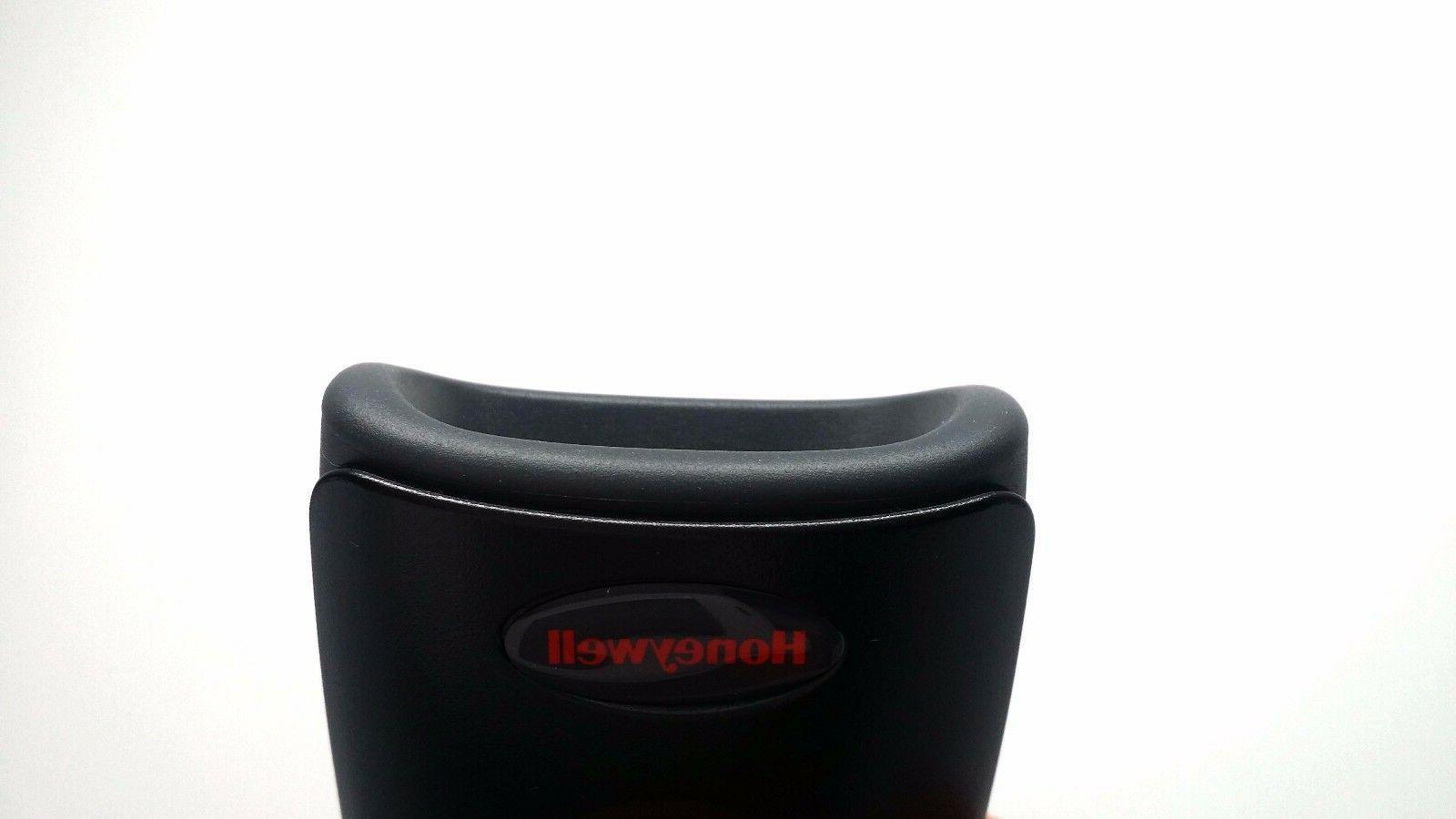 Honeywell 2D Wireless Area-Imaging Scanner Includes Cradle
