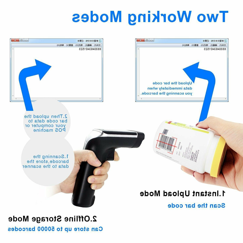 Symcode Scanner,USB Scanner