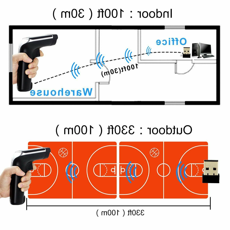 Symcode Handheld Code