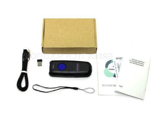 3 in 1 barcode scanner bluetooth 2