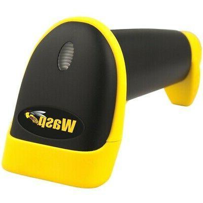 633808121662 wlr8950 ccd lr barcode scanner