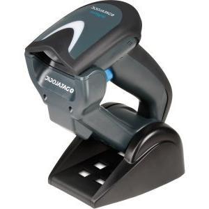 Datalogic Gryphon GBT4430 Handheld Bar Code Reader - Black G
