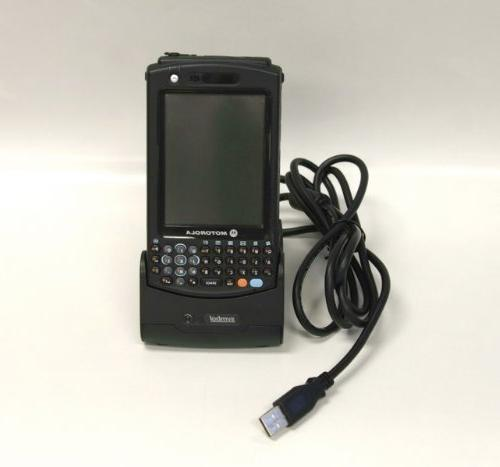 Motorola Symbol Pocket PC Barcode Scanner MC50 MC5040-PS0DBQ