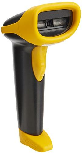 Wasp WWS550I Freedom Wireless Barcode Scanner with USB Base,