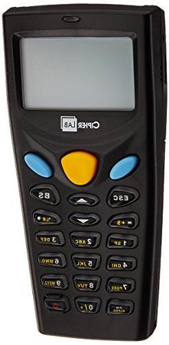 CipherLab A8001RSC00005 8000 Series Pocket-Size Mobile Compu