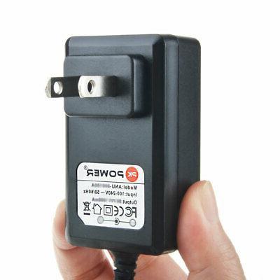 AC XM60N XM60W Barcode Scanner Power