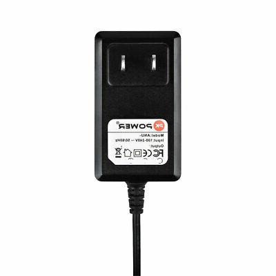 AC Adapter XM60N XM60W Scanner Charger Power