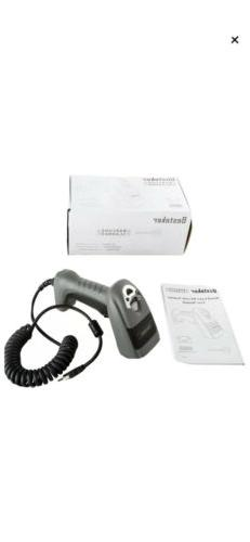 Automatic Laser Barcode Scanner USB Wired Bar Code Reader Ha