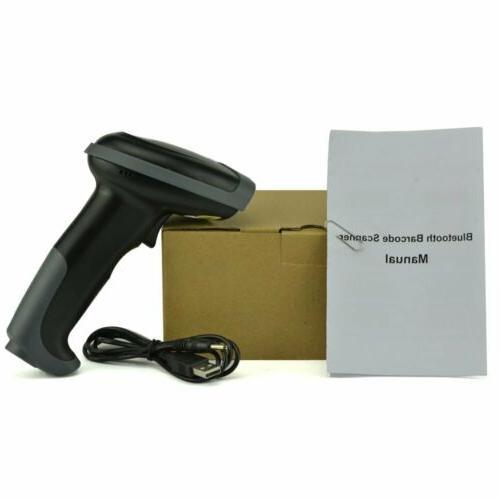 Wireless Bluetooth Handheld Receiver