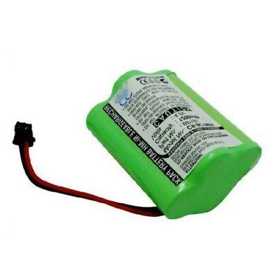 barcode scanner battery 1200mah bearcat icom ic