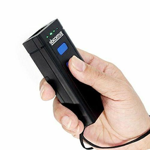 BARCODE SCANNER Wireless USB -