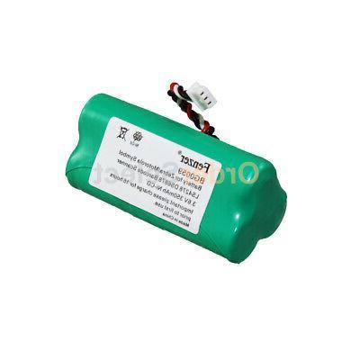 Battery D56878 Scanner 3.6V