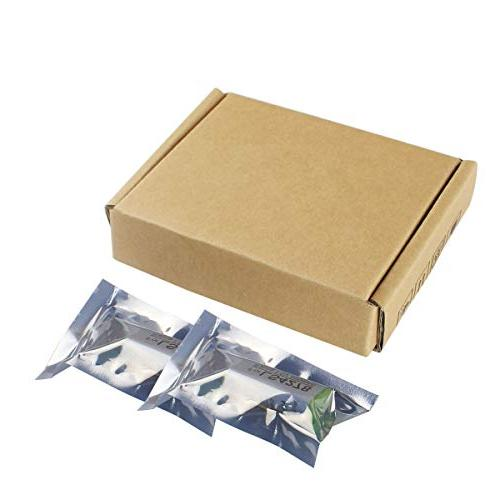 2-Pack Symbol LS4278-M DS6878 800mAh 3.6V Ni-Mh BTRY-LS42RAAOE-01