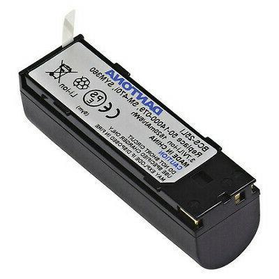 bcs 25li battery 3 7 volt lithium