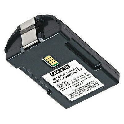 bcs mx7 battery 7 4 volt lithium