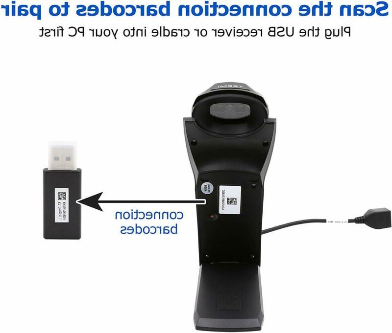 Teemi Scanner, With Wall Usb