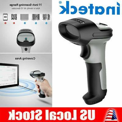 bluetooth wireless barcode scanner 35m range bcst