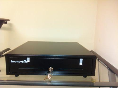 Cash Drawer, Printer Cit-s310ii Barcode Scanner USB Pole 4 Item This a Compatible Windows /32 or