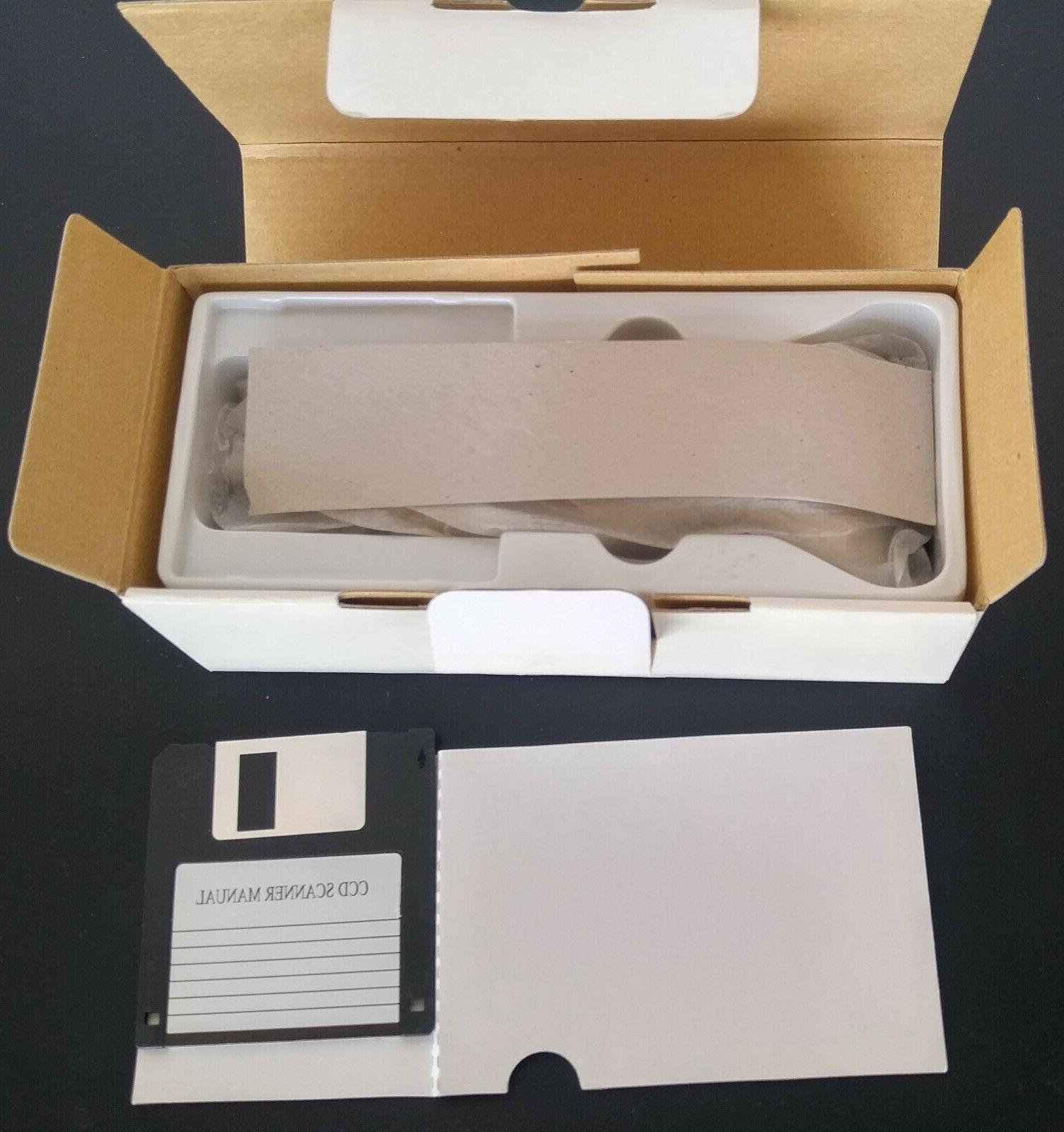 CIPHER-LAB AM1000 Barcode Scanner